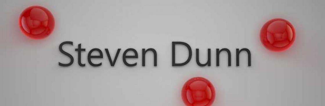 Steven Dunn Cover Image