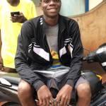Abdoul Emmanuel Profile Picture