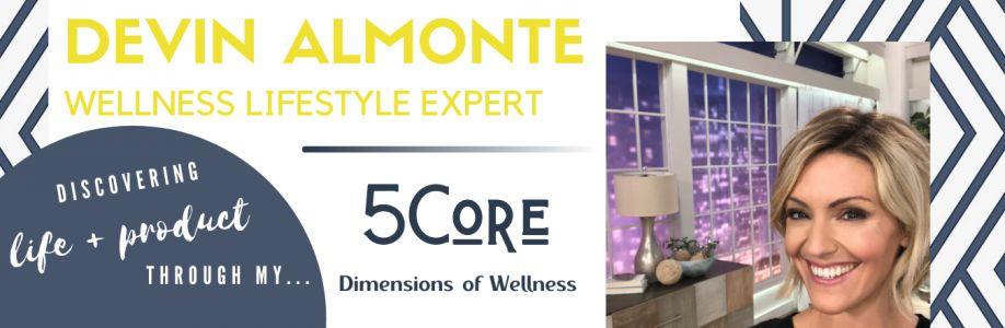 Devin Almonte Cover Image