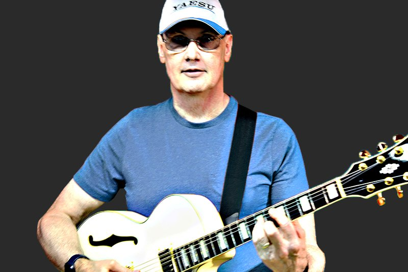 HIS BLESSING by Ron Gesch | ReverbNation