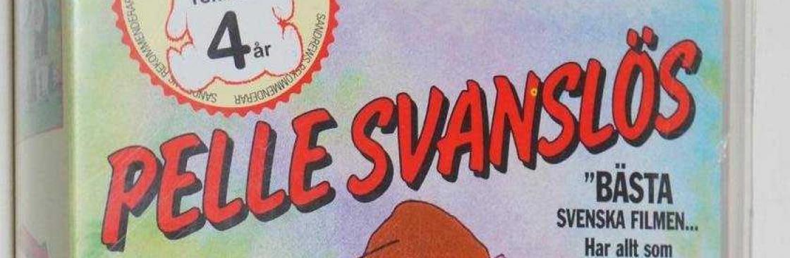 Pelle Svanslös (Sverige) Cover Image