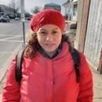 Christine Suli Rosario Profile Picture