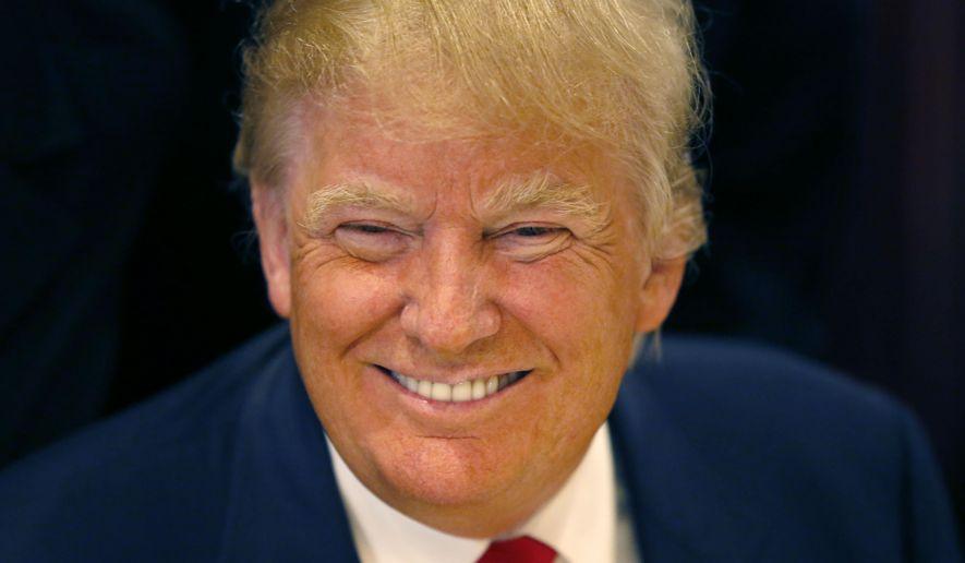 "President Donald Trump Declares January 22nd ""National Sanctity of Human Life Day""     LifeNews.com"