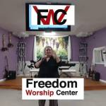 Pastor Yvonne Trammell Profile Picture