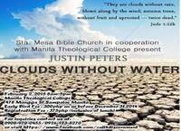 Exposed: Word of Faith/Prosperity Gospel: Clouds Without Water - CYI Worldwide