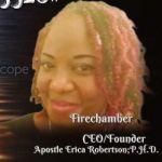 Dr Erica L Robertson Profile Picture