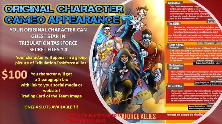 charactercameo1 - The Tribulation TaskForce