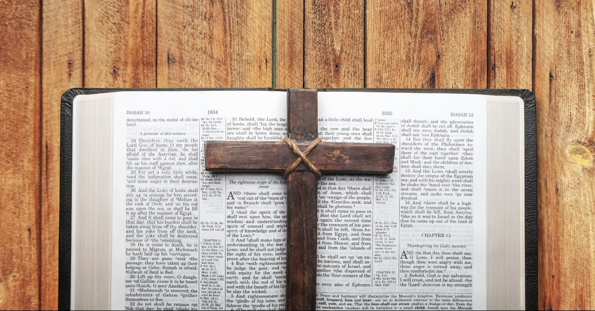 What Old Testament Prophecies Predicted Jesus and the Cross?