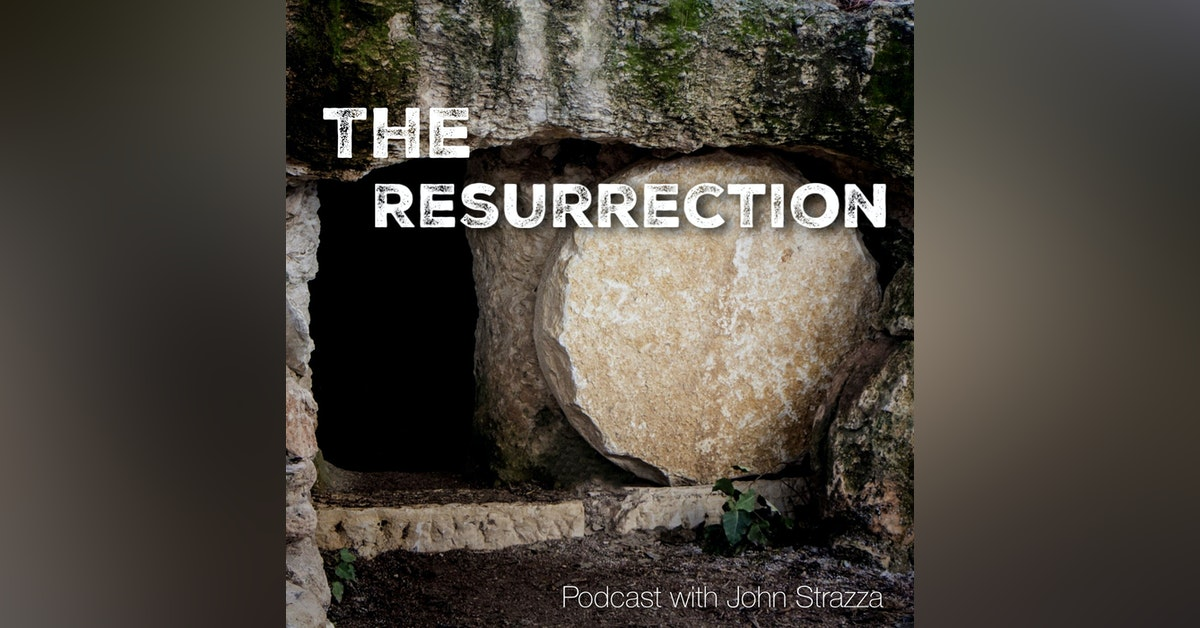 The Resurrection of Jesus | The Sower's Seeds
