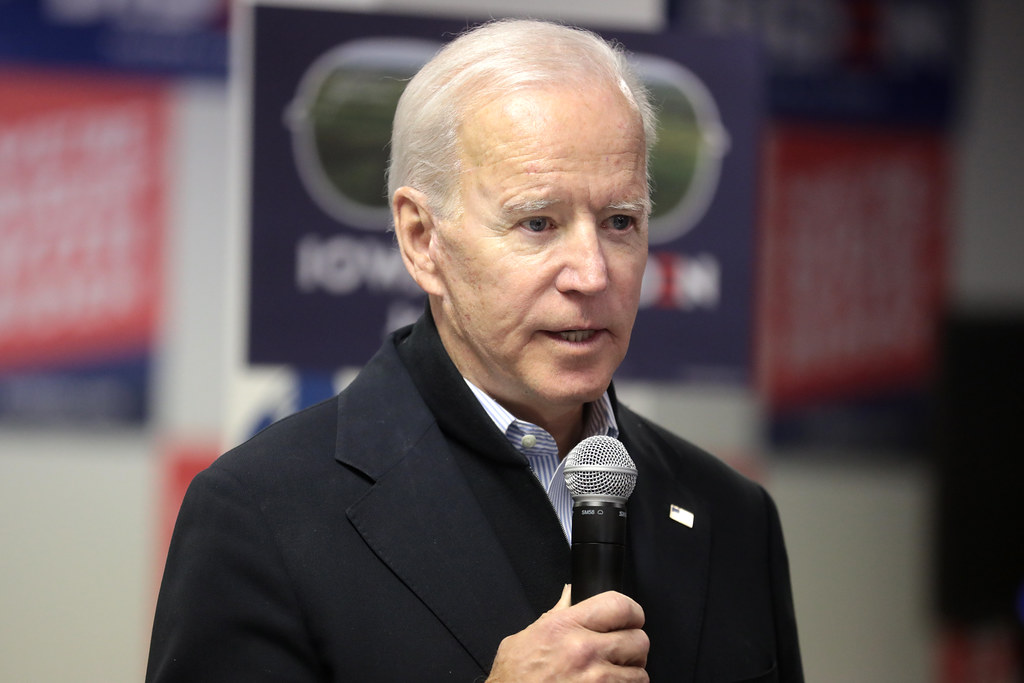 """Joe Biden Mentions Racial Justice, Climate Change in """"National Day of Prayer"""" Message. But Not God  
