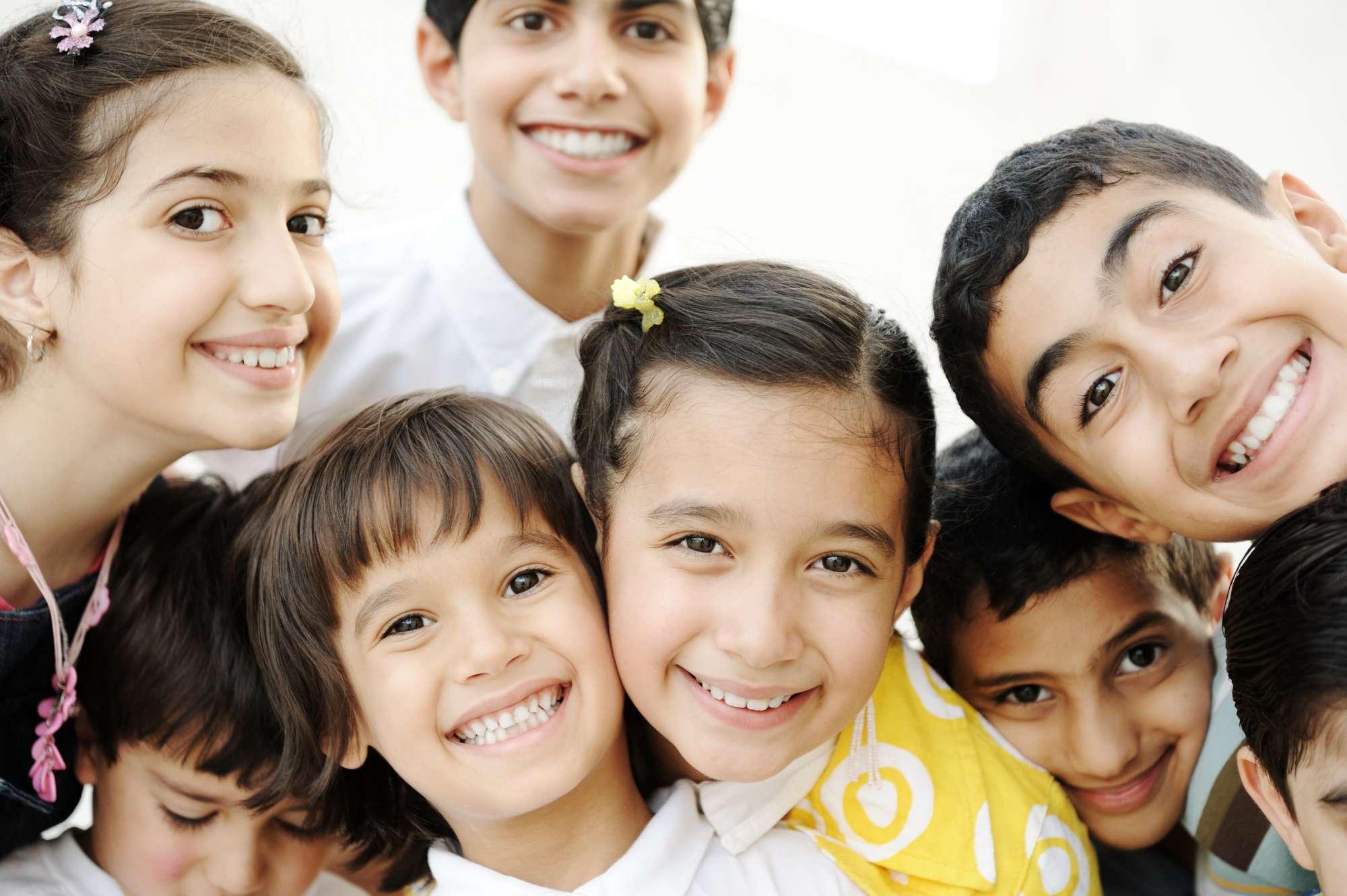 The Children of God Tomorrow