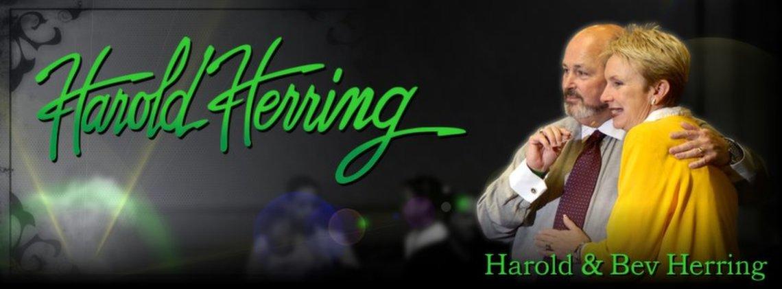 Harold Herring Cover Image